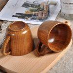 Vasos de Bambú