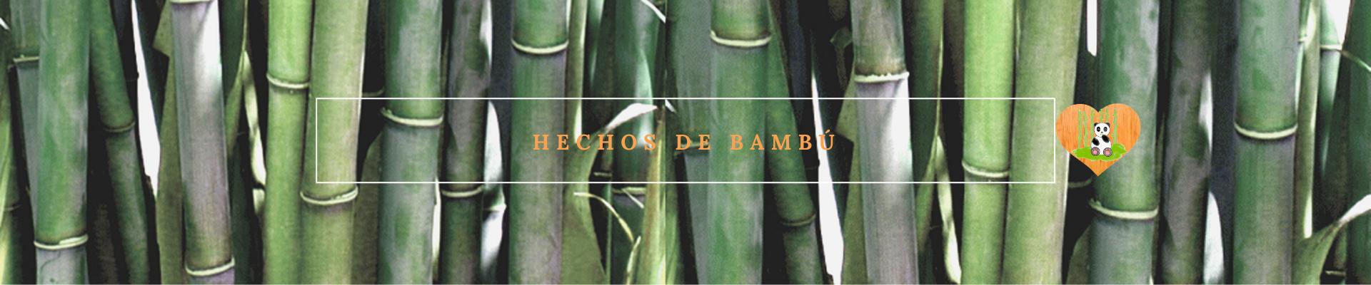 Hechos de Bambu