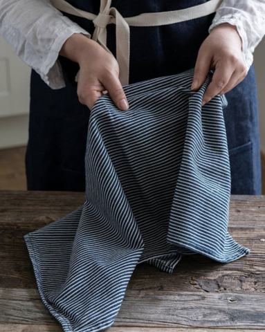 toalla de cocina de bambu
